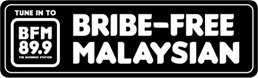 Bribe Free Malaysian
