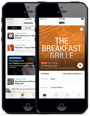 BFM: The Business Station - Download App